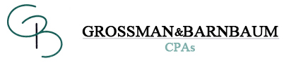 Mark T. Grossman CPA Logo